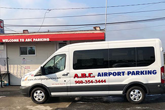 ABC Parking Newark Is Located Only 1 Mile From Airport With Shuttle Buses Running Every 2 To 10 Minutes And The Terminals